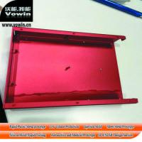China High Precision And High Speed Sheet Metal Laser Cutting Parts Prototype Laser Cutting on sale