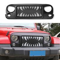 China Jeep Wrangler Front Grille on sale