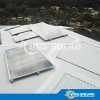 China OBS-TR02 Solar roof mounting wholesale