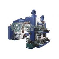 Buy cheap 4-Color-Flexography-Printing-Machine from wholesalers