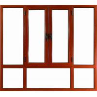 Buy cheap Window Exceptional Quality Sound Insulation Aluminum Window from wholesalers