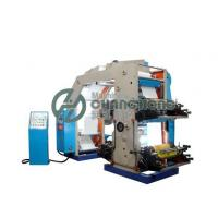 Buy cheap 4-Color-Super-thin-Material-Flexographic-Printing-Machine from wholesalers