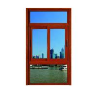 Buy cheap Window Quality Assured Heat Insulation Aluminum Window from wholesalers