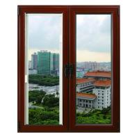 Buy cheap Window Make To Order Aluminum Garden Window from wholesalers