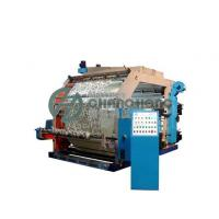 Buy cheap 4-Color-Non-Woven-Cloth-Printing-Machine from wholesalers