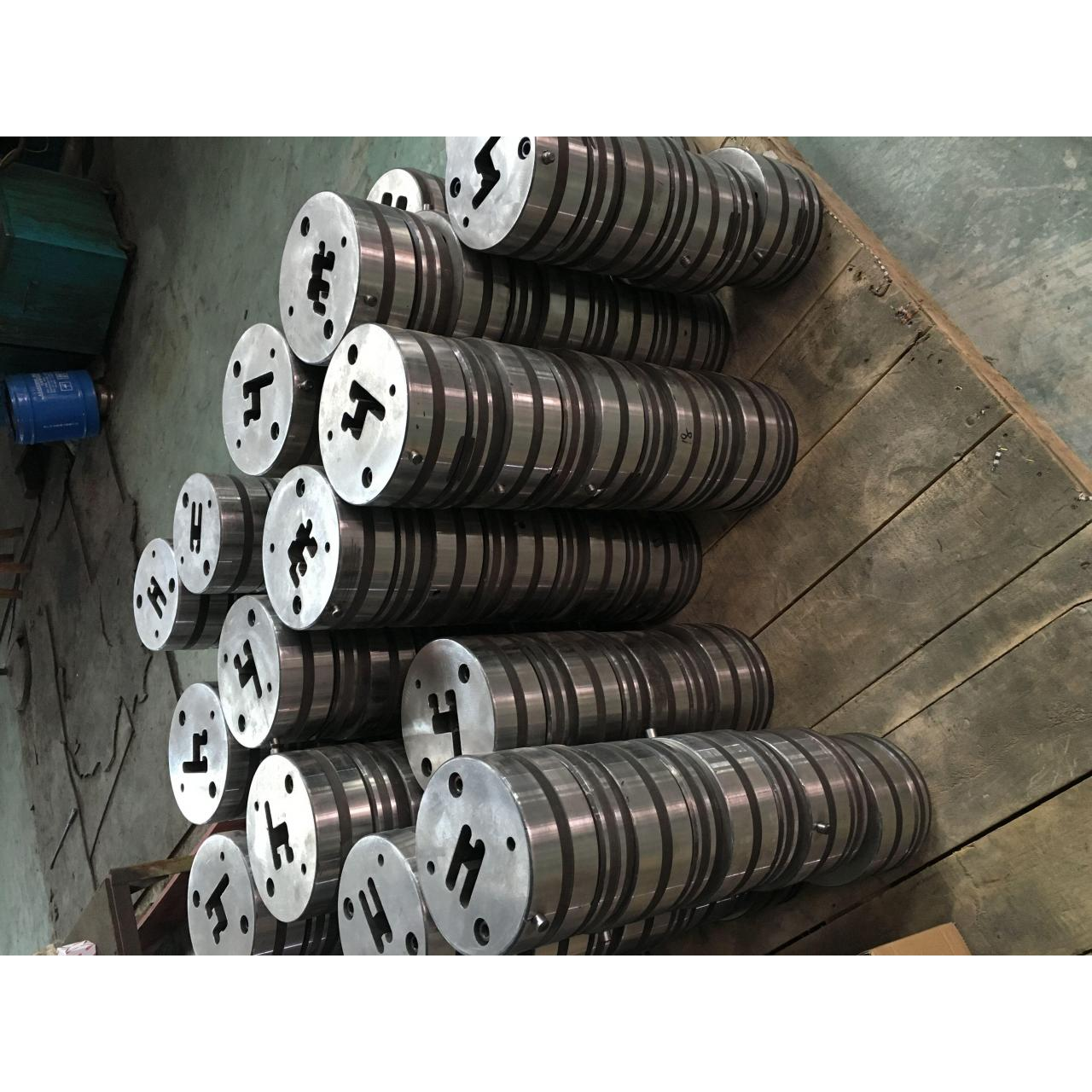 Buy cheap Aluminum Extrusion Dies product