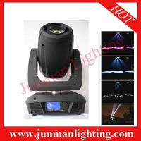 China 15R Spot Wash Beam 3 In 1 Moving Head Light Club DJ Party Light on sale
