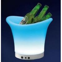 Buy cheap led ice bucket product