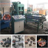 Hydraulic coking coal machine
