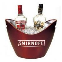 China Multi color rechargeable led ice bucket, color changing led lighted champagne bucket wholesale