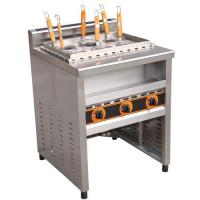 China Commodity name: Vertical 6 gas cooking stove on sale