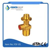 Buy cheap 35mm Fisher Valve product