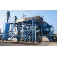 Buy cheap Biomass Heat-carrier Heating Boiler from wholesalers
