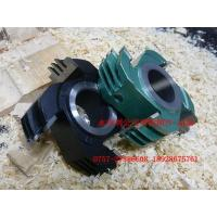 Buy cheap H15X120X35X4T Board Finger-jointing Knife H15X120X35X4T product