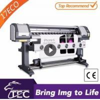 Buy cheap vinyl printer plotter cutter Roland T-1671 with dx7 print heads 1440dpi product
