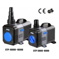 CTP Series Frequency Pumps