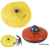 Buy cheap Adogo electronic meow undercover Mouse cat toy training tool for cats of all ages product