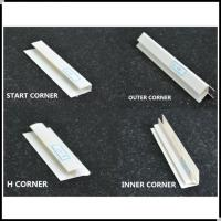Buy cheap PVC Clip, Coner Jointers product