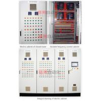 Buy cheap Cooling tower control from wholesalers