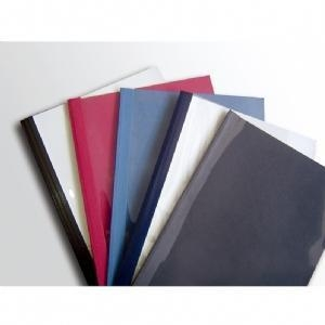 Quality Thermal Binding Cover for sale