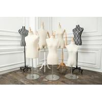 Buy cheap Mannequin torso from wholesalers