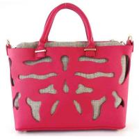 fashion handbags FHB-155 hollow out handbags