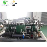 Buy cheap Krypton Gas High Pressure Diaphragm Compressor CE Certified product