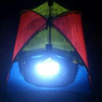 China HF-026 inflatable bag solar light wholesale