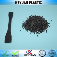 Buy cheap Impact Resistant Pps Carbon Fiber 15% Plastic Raw Material Supplier product