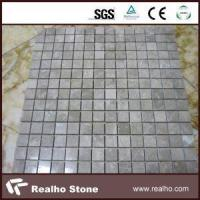 Buy cheap Egyptian Galala Beige Polished Marble Slab for Building Project product