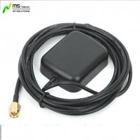 Buy cheap 28DBI External Auto Magnetic Mount GPS Antenna product