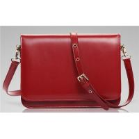 Newest Chain pu leather lady bags