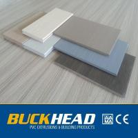 Buy cheap PVC Foam Extrusions product