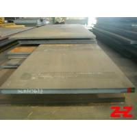 RINA Grade A32 Shipbuilding Steel Plate with Mill Test Certificate