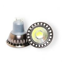 China 4W COB LED Spotlight GU10 wholesale