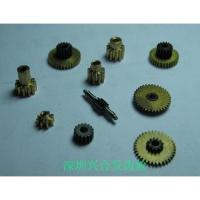 Buy cheap Small module gear a product
