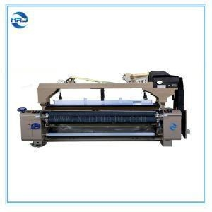 Quality 900RPM Cam Shedding 10 Heald Frame Weaving Machine Water Jet Loom Mechanical Let off Water Powered L for sale