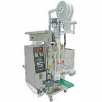 Buy cheap Triangle Packaging Machine product