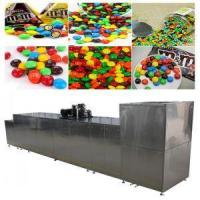 Buy cheap MM Chocolate Beans Production Line product