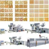 Buy cheap Batch and Continuous Fryer Machine product
