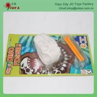 Buy cheap Dinosaur Head Fossil Toy product
