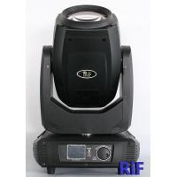 China Computer Moving Head Light on sale