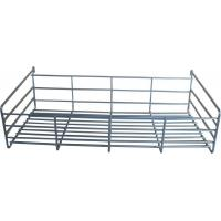 Buy cheap Title:Gridwall wire baskets product