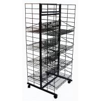 Buy cheap Title:Grid gondola from wholesalers