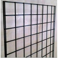 Buy cheap Title:wire gridwall panel from wholesalers
