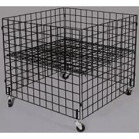 Buy cheap Title:Wire dump bins product