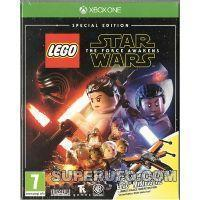 China XBO LEGO Star Wars: The Force Awakens (special Edition / Asia) on sale