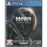 China Playstation 4 PS4 MASS EFFECT Andromeda-ENG (Asia) on sale