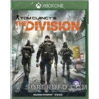 China XBO TOM Clancys The Division-CHI on sale
