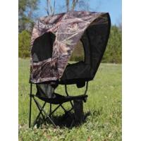 Buy cheap Blinds D* SPORTSMAN TENT CHAIR BLIND BREAKUP product